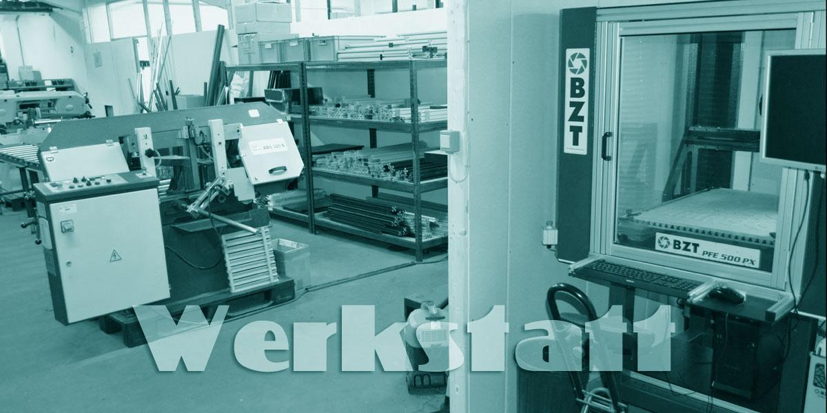 Glenk Werkstatt